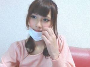 【ライブチャット】 この娘AVにきたら絶対買うのにな~・・マジで可愛い女子のエッチな放送!!